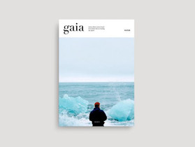 Seawater Solutions Featured in Gaia Journal