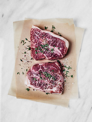 Deposit for side of grass fed, grass finished beef