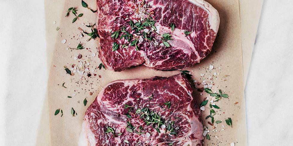 7th Annual Wichita YMCA Steak Feed