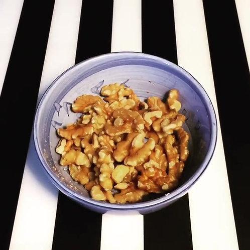 Caramelised Walnuts