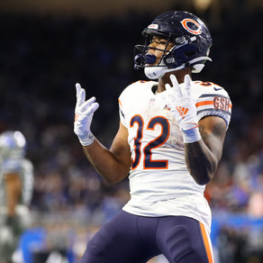 Late Bloomers: Running Backs