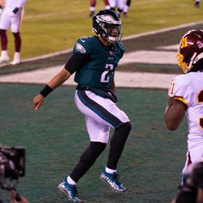 Late Bloomers: Quarterbacks