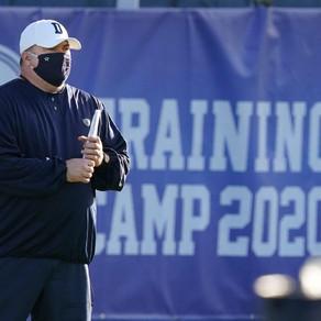 Head Coaching Changes: Mike McCarthy and Joe Judge