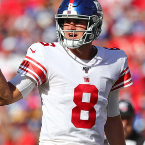 Targets at ADP: NFC East Edition