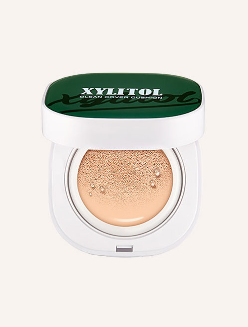 Xylitol Clean Cover Cushion