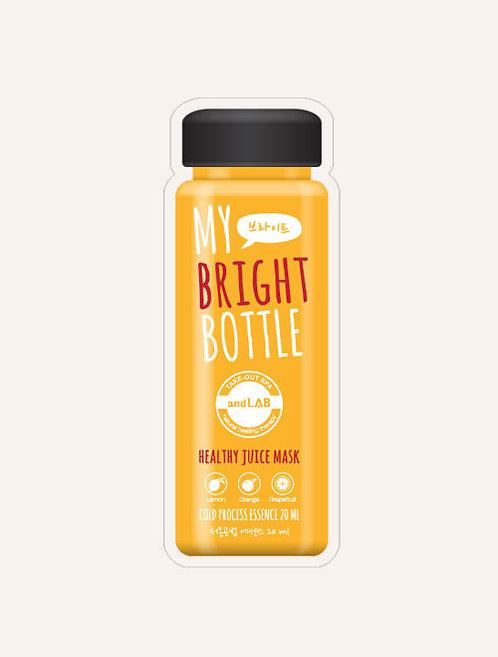 My Bright Bottle Mask