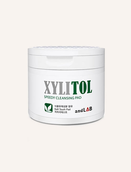 Xylitol Speedy Cleansing Pad