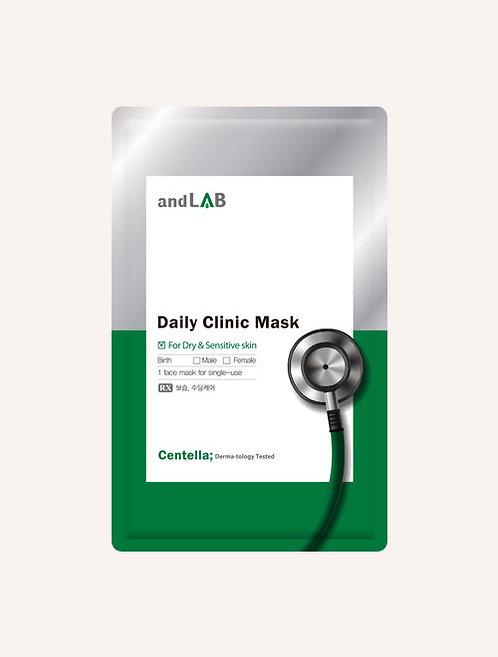 Daily Clinic Mask Centella