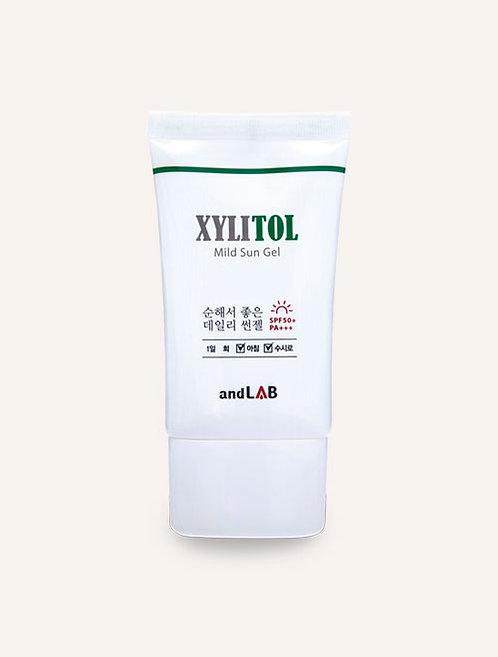 Xylitol Mild Sun Gel