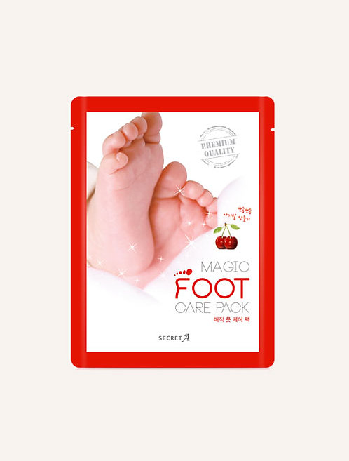 Masic Foot Care Pack