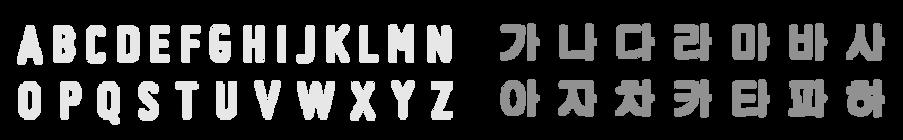 ancors-typography