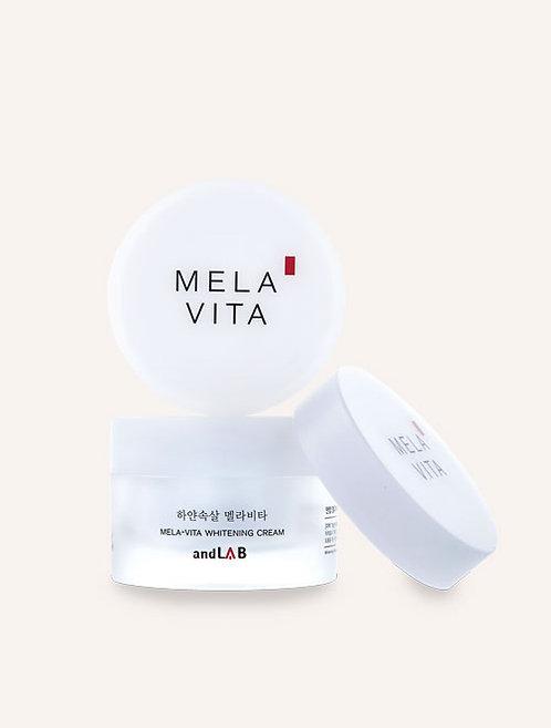 Mela Vita Whitening Cream