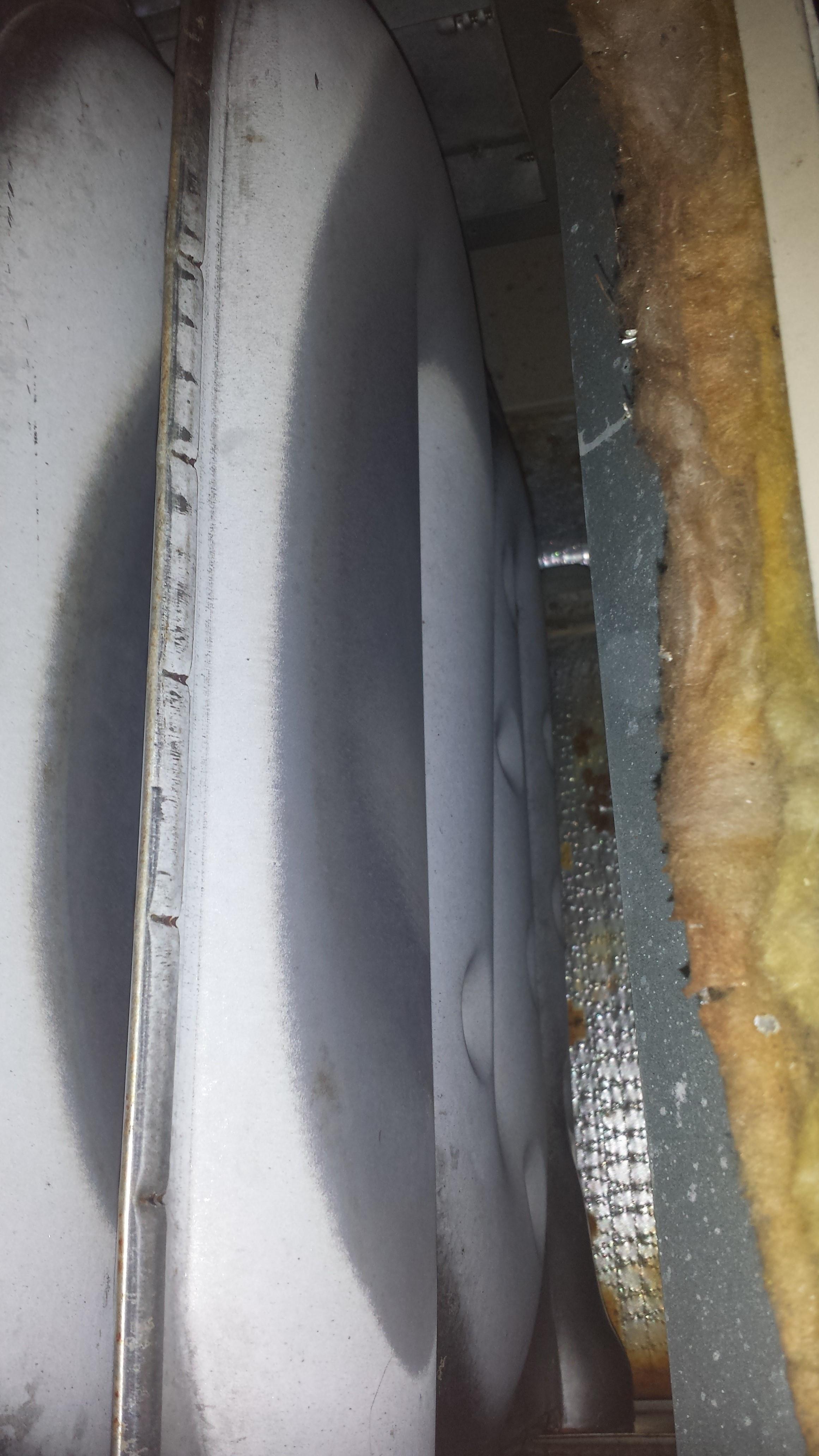 Real Estate HVAC/R Inspection