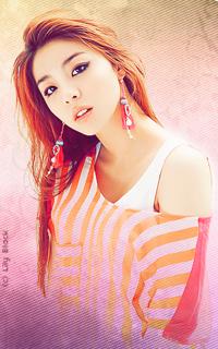 Lee Ye Jin • Ailee