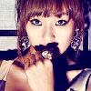 Kim Hyo Jung • Hyorin