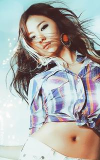 Kim Yu Jin • UEE