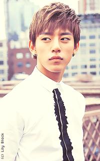 Jung Dae Hyun • Daehyun