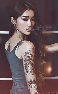 Wang Xi Ran • Crystal Wang