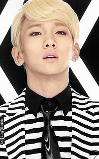 Kim Ki Bum • Key