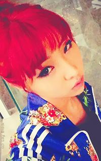 Gong Min Ji • Minzy