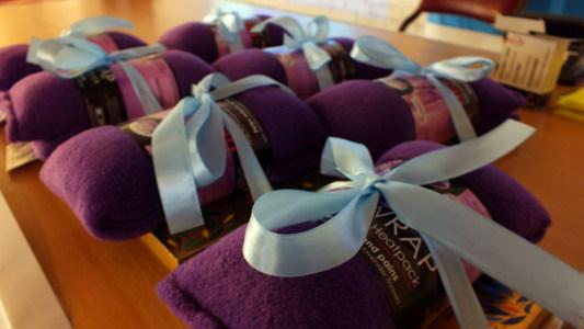 Geust speaker gifts