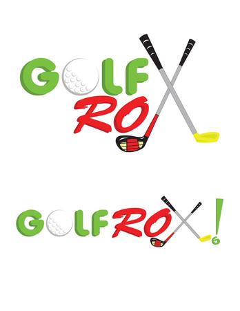 Logo - Golf Instructor