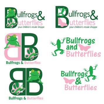 Logo - Retail Store