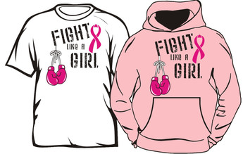 Apparel - Cancer Charity