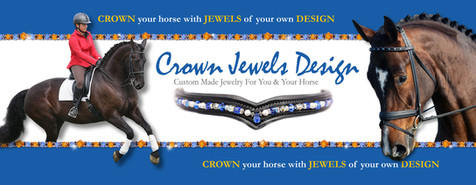 Printed Banner - Jewelry Store