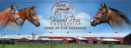 Website Header - Equine Farm