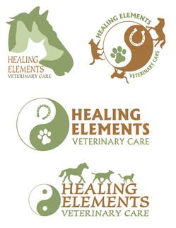 Logo - Veterinarian
