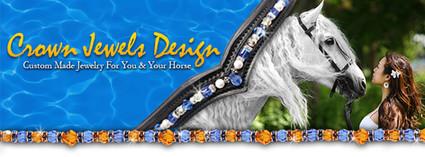 Website Header - Jewelry Store