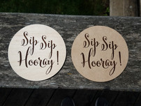 Drink Coasters - Side 2
