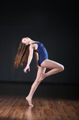 Dancer - Private Session