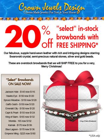 Website Ad - Jewelry Store