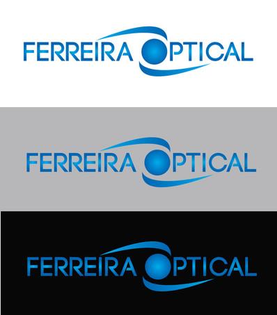 Logo - Optician