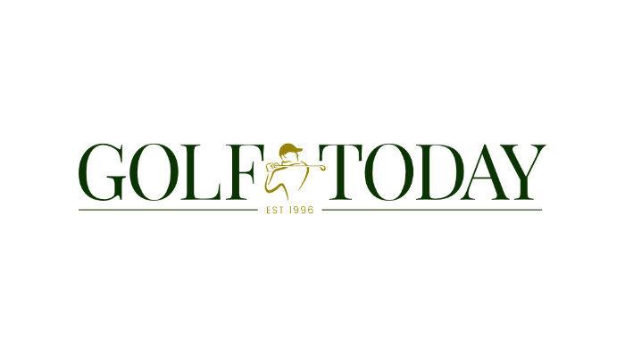 Golftoday logo