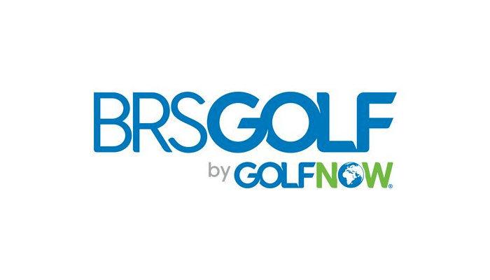 BRSgolf logo