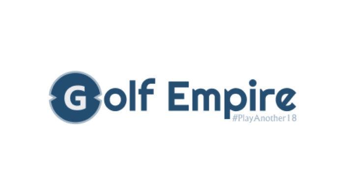 Golf Empire logo