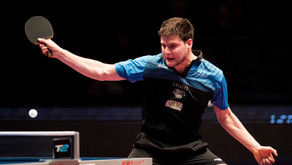 Ma Long, Youngsik enter semis of men's event