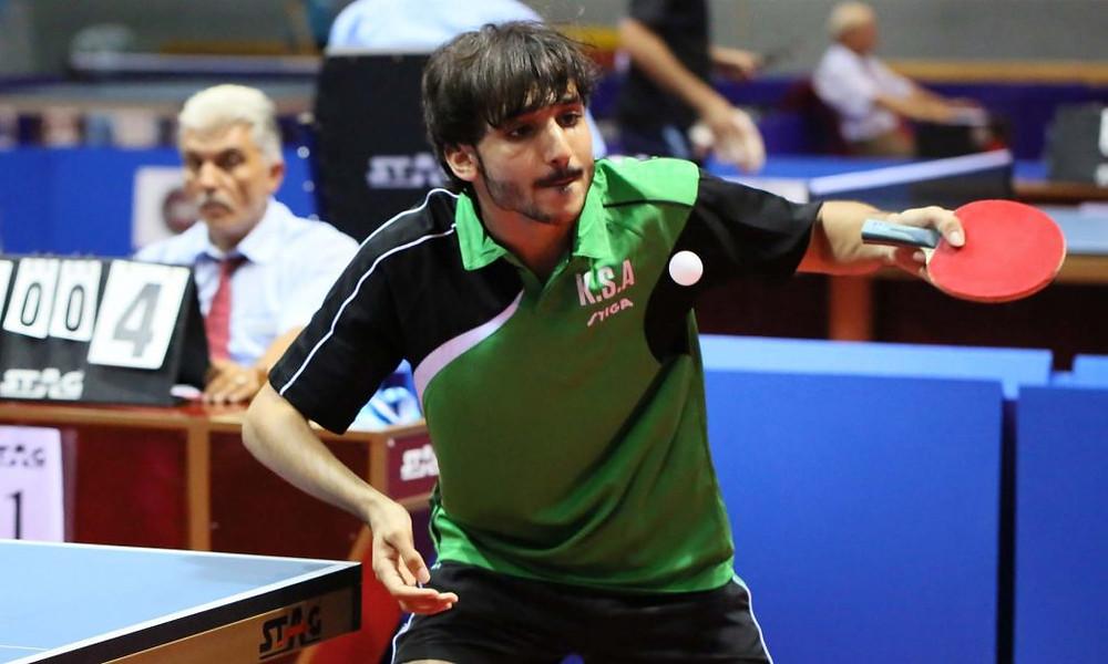 Ali Alkhadrawi spearheaded Saudi Arabia's Under 21 Men's Team success (Photo: Hashem Kacentini)