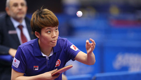Spoils shared, penultimate round places for Hong Kong and Japan