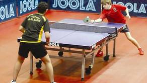 عنابي كرة الطاولة يشارك في البطولة الدولية للناشئين بالجزائر