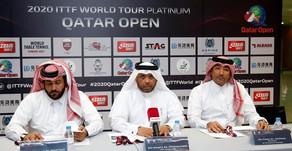 مشاركة كبير للحكام القطريين في بطولة قطر الدولية