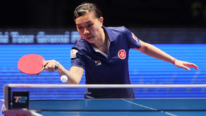 Top two seeds fall, Croatian win repeated in emphatic manner