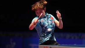Zhu is women's singles champion