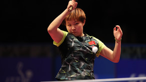 Yuling emerge first semi-finalist of women's event