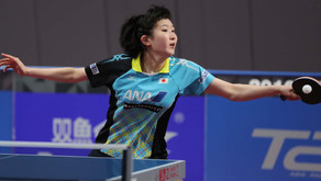 Silver in Bangkok and Lisbon turns to gold for Japan in Doha