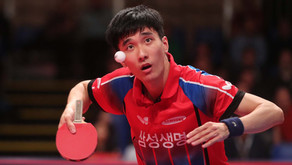 Pressure mounts, Korean duo responds