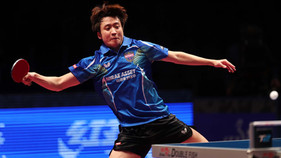 Title defence thwarted, Korean duo recovers to clinch top prize